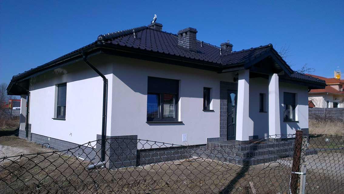 Dach i Termomodernizacja